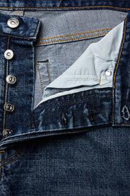 J. Lindeberg - Beltran Beyond - boyfriend jeans - mid blue - 2