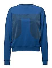 Thea JL Sweat - WONDER BLUE