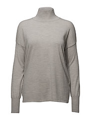 Dolci Perfect Merino - LT GREY MEL