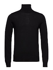 Lyd True Merino - BLACK