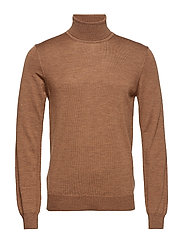 Lyd True Merino - DARK BEIGE