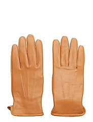 Bono Skinny Glove - BROWN/RUST