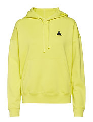 Theodosia JL Sweat - BROKEN YELLOW