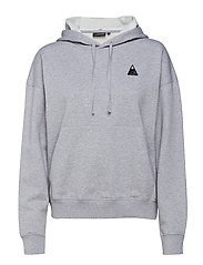 Theodosia JL Sweat - LT GREY MEL