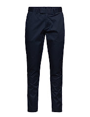 Grant 2.0 Travel Cotton - JL NAVY
