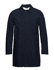 Carter Sharp Cotton - JL NAVY