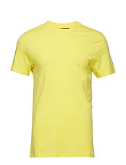 Silo Supima Jersey - BUTTER YELLOW