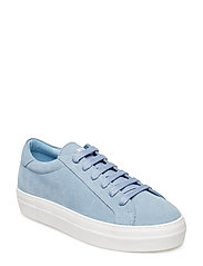 Low Lace Suede - ICE FLOW