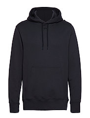 Hurl Hood Ring Loop Sweat - JL NAVY