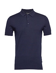 Ridge Cotton Silk - JL NAVY