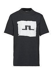 Jordan Distinct Cotton - BLACK/WHITE