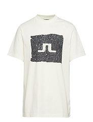 Jordan Distinct Cotton - WHITE/BLACK