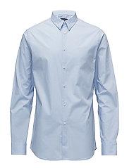 Daniel CBU Clean Poplin - LT BLUE