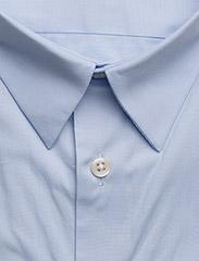 J. Lindeberg - Daniel CBU Clean Poplin - basic-hemden - lt blue - 2
