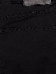 J. Lindeberg - Damien Black Stretch Denim - skinny jeans - black - 5