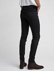 J. Lindeberg - Damien Black Stretch Denim - skinny jeans - black - 6