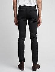 J. Lindeberg - Damien Black Stretch Denim - skinny jeans - black - 7