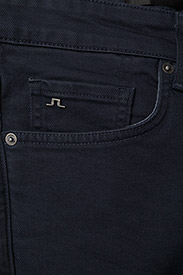 J. Lindeberg - Jay Solid Stretch - slim jeans - jl navy - 2