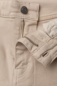 J. Lindeberg - Jay Solid Stretch - slim jeans - oxford tan - 3