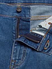 J. Lindeberg - Damien-Broken - skinny jeans - mid blue - 8