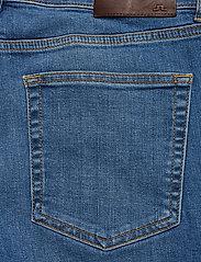 J. Lindeberg - Damien-Broken - skinny jeans - mid blue - 9
