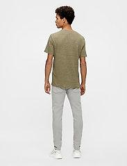 J. Lindeberg - Jay-Solid Stretch - skinny jeans - granite - 3