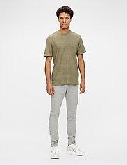 J. Lindeberg - Jay-Solid Stretch - skinny jeans - granite - 4