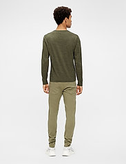 J. Lindeberg - Jay-Solid Stretch - skinny jeans - lake green - 3