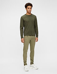 J. Lindeberg - Jay-Solid Stretch - skinny jeans - lake green - 4