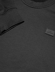 J. Lindeberg - Verge Logo Sweatshirt - basic-sweatshirts - black - 6