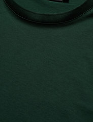 J. Lindeberg - Silo T-shirt - basic t-shirts - hunter green - 6