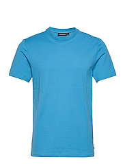 Silo T-shirt - SPRING BLUE