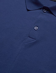 J. Lindeberg - Rubi Slim Polo Shirt - kurzärmelig - midnight blue - 6