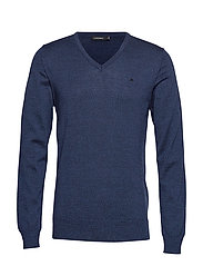 Lymann-True Merino - BLUE MOULIN'