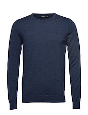 Lyle-True Merino - BLUE MOULIN'