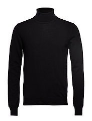 Lyd-True Merino - BLACK