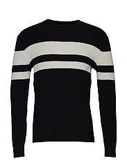 Remus-Cotton Wool - BLACK