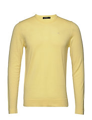 Newman-Perfect Merino - STILL YELLOW