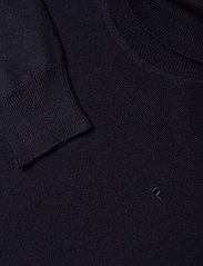 J. Lindeberg - Lyd Merino Turtleneck Sweater - basic-strickmode - jl navy - 2