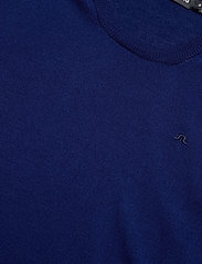 J. Lindeberg - Newman Merino Crew Neck - basic-strickmode - midnight blue - 3