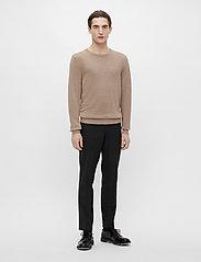 J. Lindeberg - Lyle Linen Sweater - basic-strickmode - sheppard - 4
