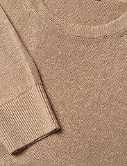 J. Lindeberg - Lyle Linen Sweater - basic-strickmode - sheppard - 5