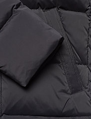 J. Lindeberg - BARRY-Stretch Nylon - kurtki puchowe - black - 4