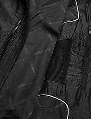 J. Lindeberg - Marty-Silk Nylon - bomberjackor - black - 6