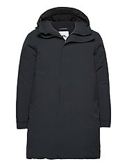 Active Down Parka - JL NAVY