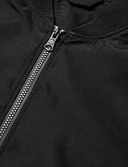 J. Lindeberg - Thom jacket - bomberjackor - black - 2