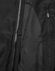 J. Lindeberg - Thom jacket - bomberjackor - black - 5