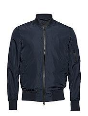 Thom jacket - JL NAVY
