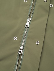 J. Lindeberg - Alph Mech Stretch jacket - leichte jacken - lake green - 9