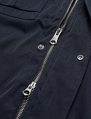 J. Lindeberg - Bailey Poly Stretch jacket - leichte jacken - jl navy - 6